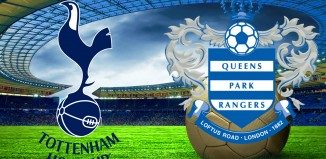 Tottenham vs QPR live stream free