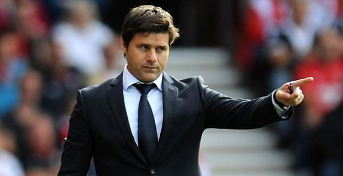 Pochettino Spurs
