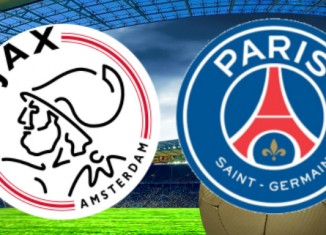 Ajax vs PSG live stream free