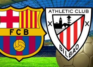 Barcelona vs Bilbao live stream free