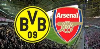 Dortmund vs Arsenal live stream free