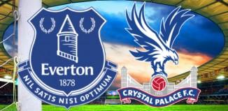 Everton vs Crystal Palace live stream free