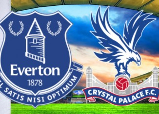 Everton vs Crystal Palace live stream free