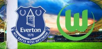 Everton vs Wolfsburg live stream free