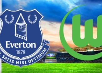 Everton vs Wolfsburg live stream free