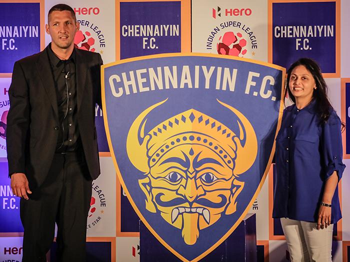 ISL Chennai