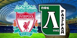 Liverpool champions league live stream free