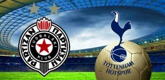 Partizan vs Tottenham Live Stream Free
