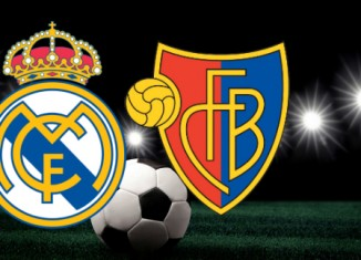 Real Madrid vs Basel live stream free