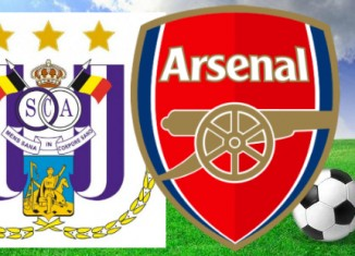 Arsenal vs Anderlecht Live Stream free