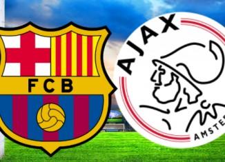 Barcelona vs Ajax live stream free