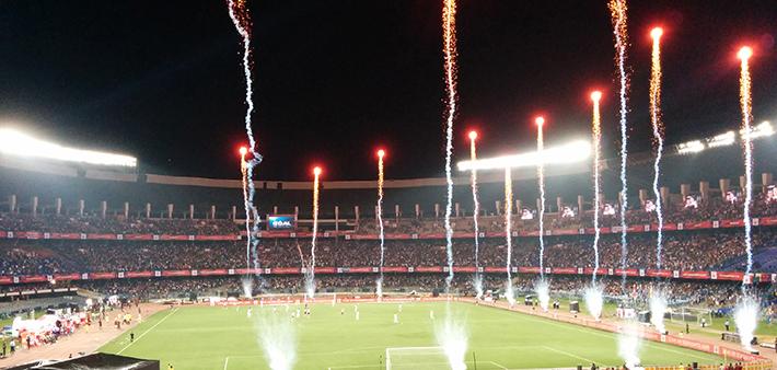 ISL goals