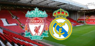 Liverpool vs Real Madrid live stream free
