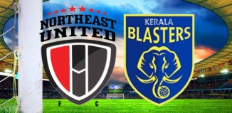 North East United vs Kerala blasters live stream