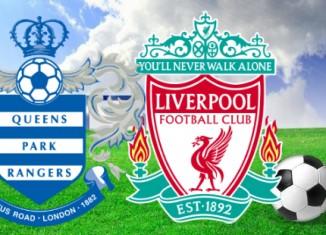 QPR vs Liverpool Live Stream Free