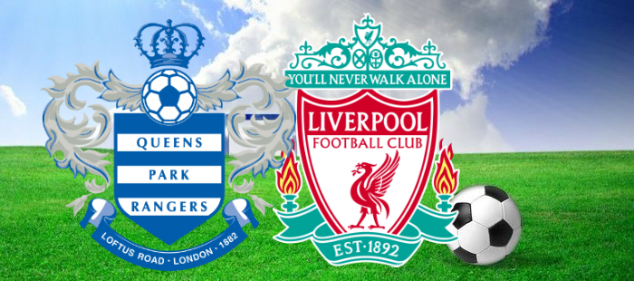 QPR vs Liverpool Live Stream Free