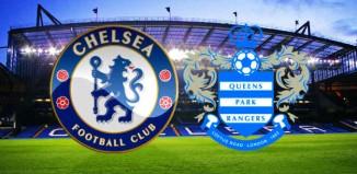 Chelsea vs QPR Live Stream free