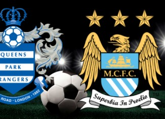 QPR vs Man City Live Stream Free