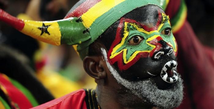 Ghana AFCON 2015