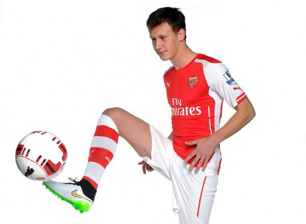 Bielik Arsenal
