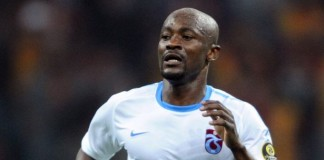Didier Zokora to play for FC Pune City in ISL 2015?