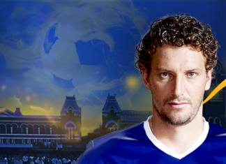 Elano Blumer Chennaiyin FC