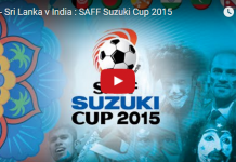 India vs Sri Lanka Live football