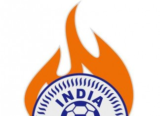 AIFF International Youth Cup Logo