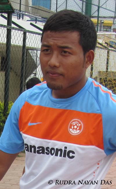 Jeje Lalpekhlua Sacramento Republic FC
