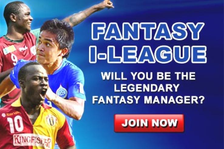 Fantasy I-league