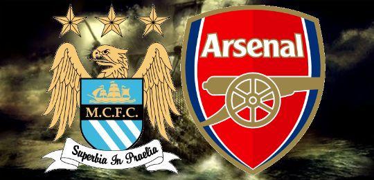 Manchester City vs Arsenal Live Stream