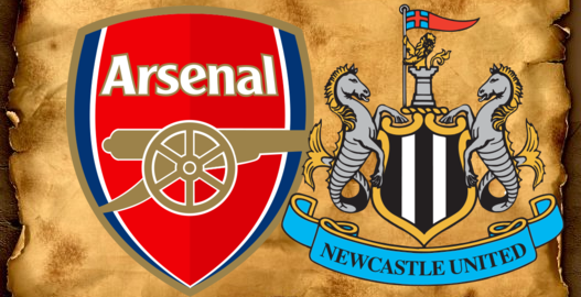 Newcastle vs Arsenal live stream