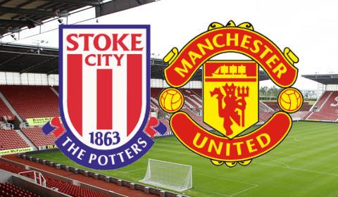 Stoke vs man united live stream