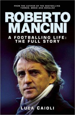 Roberto Mancini Book