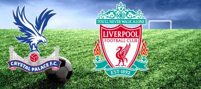 Crystal Palace Vs Liverpool Live Stream Free