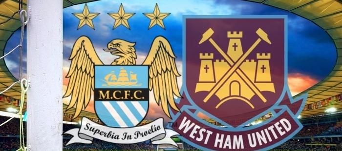 Man City vs West Ham live stream free