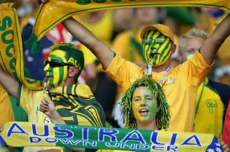 Australia AFC Asian Cup Live Stream