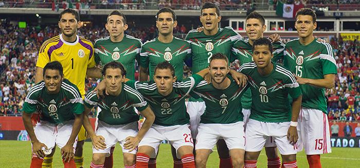 Mexico vs USA