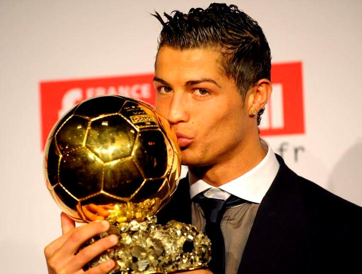 Ronaldo world cup