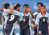 Venkatesh indian footballler