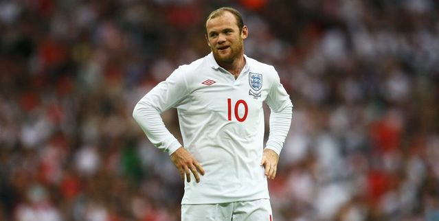 Wayne Rooney key player for England against Uruguay