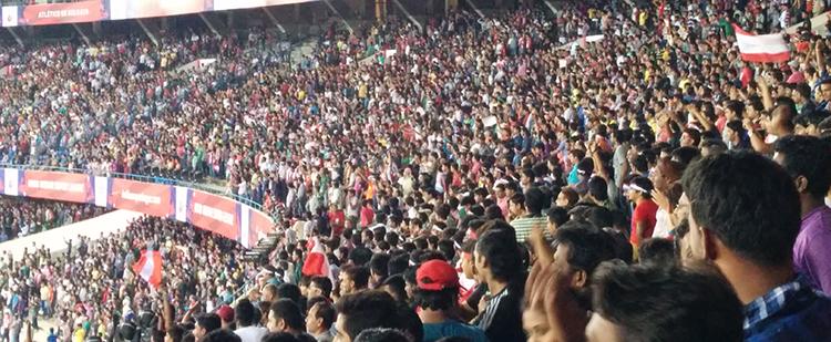 ISL Fans