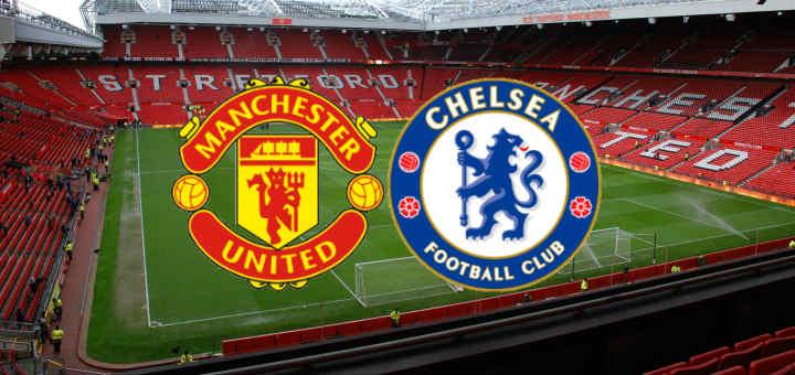 ManU vs Chelsea live stream