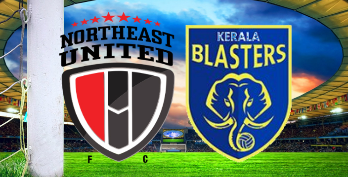 North East United vs Kerala blasters live stream