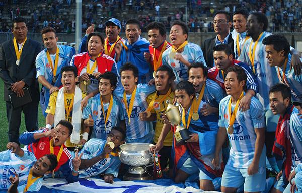 MMC Club Nepal