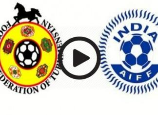 turkmenistan vs india live stream