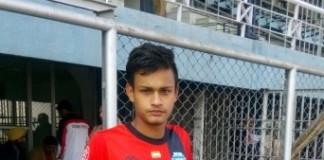 Rohit Jamat - Goal Scorer for Minerva Academy FC