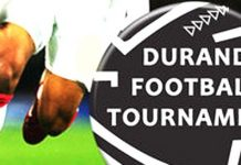 Durand Cup 2016